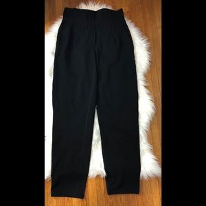 Kit and Ace Black Workout Pants